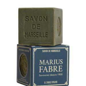 Marius Fabre - Sapone di marsiglia con olio d'oliva