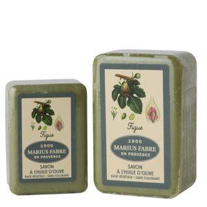 sapone con olio d'oliva 150-250gr fico marius fabre tec-terreecolori calestano-parma