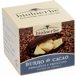 biocom-bioloerbe-burro-cacao-bio-50ml-tec-terreecolori-calestano parma