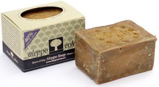 biocom-sapone-aleppo-40%-alloro-tec-terreecolori-calestano parma